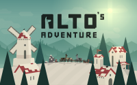 Alto's Adventure for PC