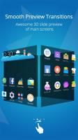 CM Launcher 3D-Theme,Wallpaper for PC