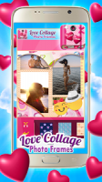 Love Collage Photo Frames APK