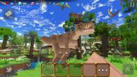 Jurassic Craft APK