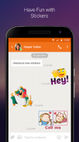 Nimbuzz Messenger / Free Calls APK