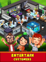 Food Street - Restaurant Game APK