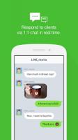 LINE@App (LINEat) APK