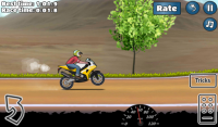 Wheelie Challenge for PC