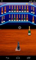 bottle shoot game APK