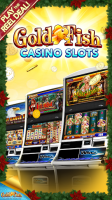 Gold Fish Casino Slot Machines for PC