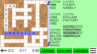 Word Fit Puzzle for PC