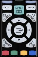 SamyGo Remote APK