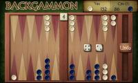 Backgammon Free APK