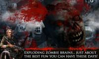 CONTRACT KILLER: ZOMBIES (NR) APK