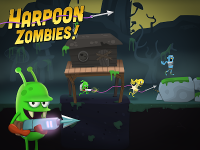 Zombie Catchers APK