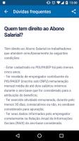 Consulta PIS for PC