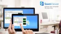 TeamViewer for Remote Control for PC