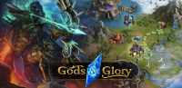 Gods and Glory for PC
