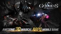 Goddess: Primal Chaos - SEA for PC