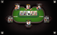 World Poker Club for PC