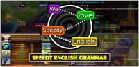 Speedy English Grammar Course for PC