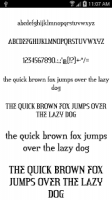 Fonts for FlipFont 50 #6 APK