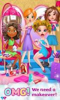 Crazy Hair Salon-Girl Makeover APK