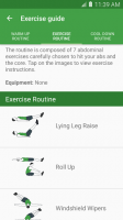 Ultimate Ab & Core Workouts for PC
