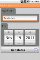 Indian Rail Info App APK