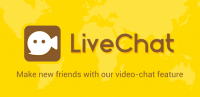 Live Chat - Meet new people for PC