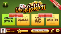 Okey - Play Online & Offline for PC