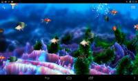 Aquarium Live Wallpaper APK
