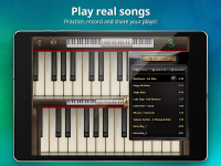 Piano - Keyboard & Magic Tiles APK