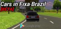 Cars in Fixa - Brazil for PC