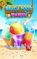 Food Maker! Beach Party for PC