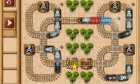 Rail Maze : Train puzzler APK