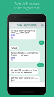 Andy - English Speaking Bot for PC