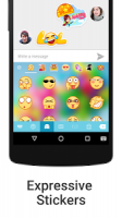 iKeyboard - emoji, emoticons APK