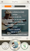 SingPlay: Karaoke your MP3s APK