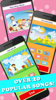 Baby Phone Games for Babies APK