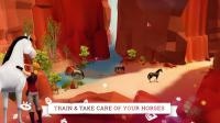 Horse Adventure: Tale of Etria for PC