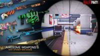 Bullet Party CS 2 : GO STRIKE for PC