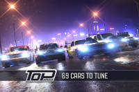 Top Speed: Drag & Fast Racing for PC