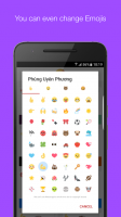 Mauf - Messenger Color & Emoji for PC