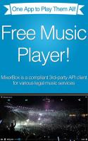 Free Music Player(Download now for PC