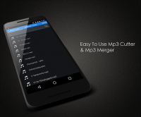 MP3 Cutter for PC