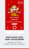 Cashtree: Pulsa Hadiah Gratis for PC