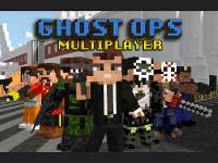 Block Gun 3D: Ghost Ops APK