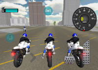 Fast Motorcycle Driver 3D APK