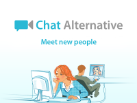 Chat Alternative — android app APK