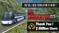 Bus Simulator 2016 APK