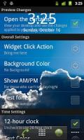 Digital Clock Widget APK