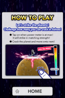 Strike the Planets! APK