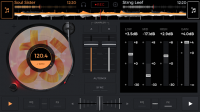 edjing Mix: DJ music mixer for PC